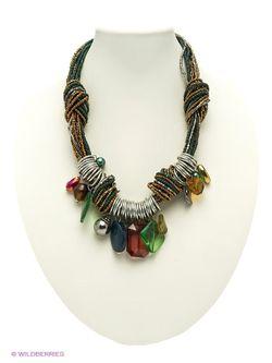 Ожерелья Oltre                                                                                                              красный цвет