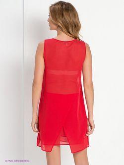 Платья Devore                                                                                                              красный цвет
