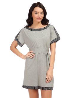 Платья Mondigo                                                                                                              серый цвет