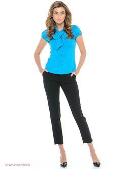 Блузки Mondigo                                                                                                              голубой цвет