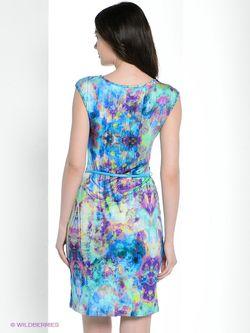 Платья Vaide                                                                                                              голубой цвет