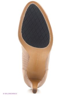 Туфли Tommy Hilfiger                                                                                                              бежевый цвет