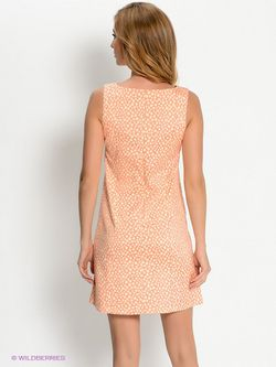 Платья Mary Mea                                                                                                              оранжевый цвет