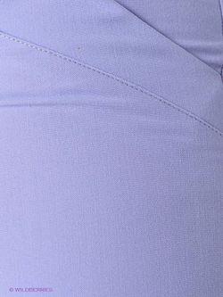 Брюки UNIOSTAR                                                                                                              фиолетовый цвет