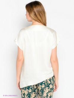Блузки UNIOSTAR                                                                                                              Молочный цвет