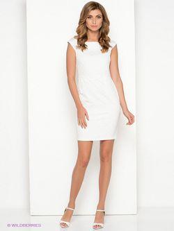 Платья ADL                                                                                                              белый цвет