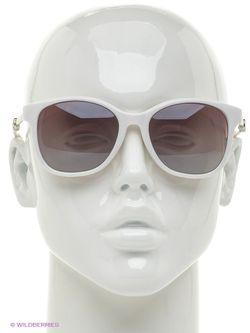 Солнцезащитные Очки To Be Queen                                                                                                              белый цвет