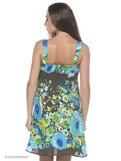 Платья EUROMAMA                                                                                                              коричневый цвет