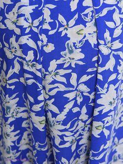 Сарафаны EUROMAMA                                                                                                              синий цвет