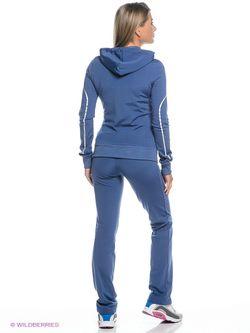 Спортивные Костюмы Ocean66                                                                                                              синий цвет