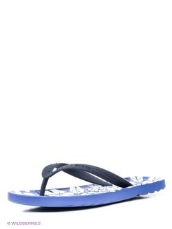 Шлепанцы Crocs                                                                                                              фиолетовый цвет