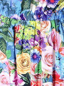 Платья Наталья Новикова                                                                                                              синий цвет