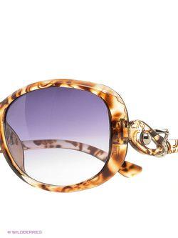 Солнцезащитные Очки Vittorio richi                                                                                                              бежевый цвет
