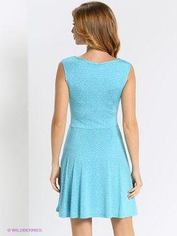 Платья V&V                                                                                                              Бирюзовый цвет