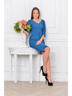 Платья Katerina Bleska&Tamara Savin                                                                                                              Морская Волна цвет