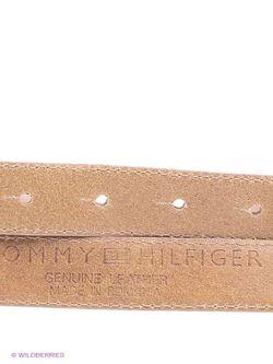 Ремни Tommy Hilfiger                                                                                                              бежевый цвет