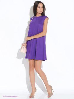 Платья Colambetta                                                                                                              фиолетовый цвет