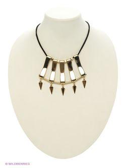 Ожерелья Top Secret                                                                                                              чёрный цвет