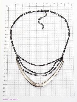 Ожерелья Troll                                                                                                              Серебристый цвет