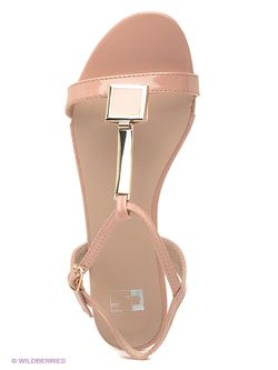Сандалии Calipso                                                                                                              розовый цвет