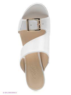 Сабо Calipso                                                                                                              белый цвет