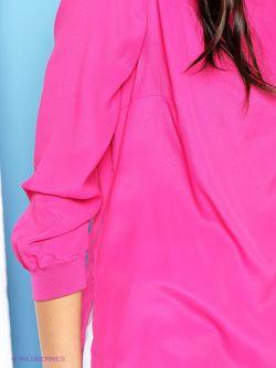 Блузки Trussardi                                                                                                              Фуксия цвет