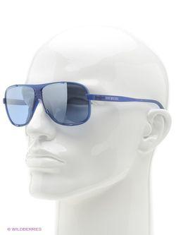 Солнцезащитные Очки Bikkembergs                                                                                                              голубой цвет
