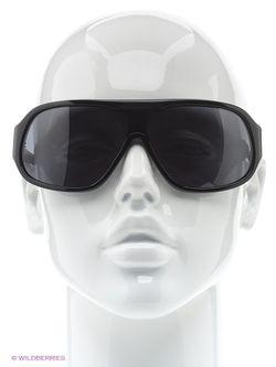 Солнцезащитные Очки Mario Rossi                                                                                                              черный цвет