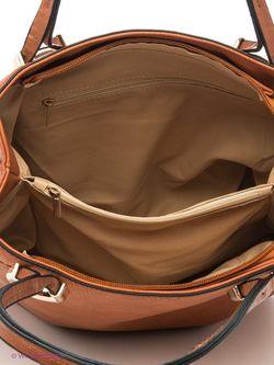 Сумки Migura                                                                                                              коричневый цвет