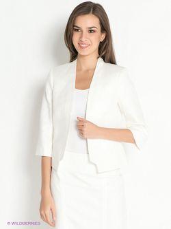 Жакеты Mexx                                                                                                              белый цвет