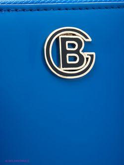 Кошельки Baldinini                                                                                                              синий цвет