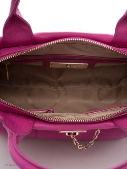 Сумки Baldinini                                                                                                              розовый цвет
