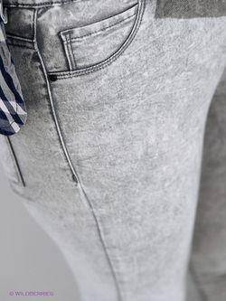 Джинсы Voi Jeans                                                                                                              серый цвет
