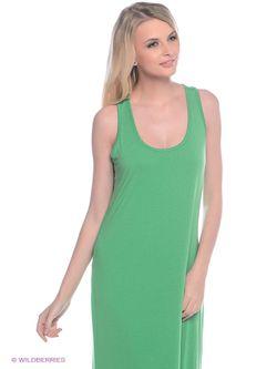 Платья Sela                                                                                                              зелёный цвет