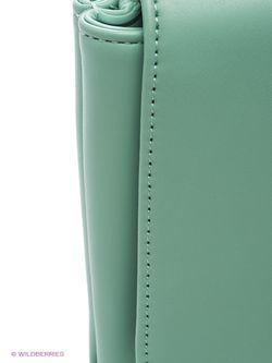 Клатчи Calipso                                                                                                              зелёный цвет