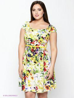 Платья Profito Avantage                                                                                                              желтый цвет