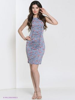 Платья Hammond                                                                                                              голубой цвет