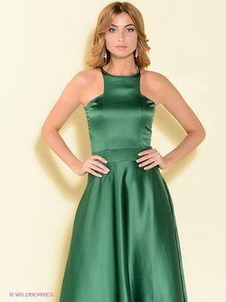 Платья Love&Light                                                                                                              зелёный цвет