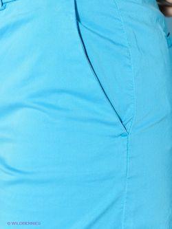 Шорты Marina Yachting                                                                                                              голубой цвет