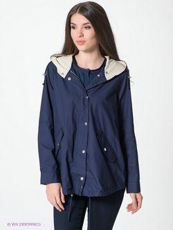 Куртки Formula Joven                                                                                                              синий цвет