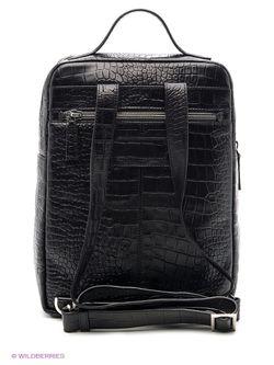 Рюкзаки Gianni Conti                                                                                                              чёрный цвет