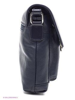 Сумки Gianni Conti                                                                                                              синий цвет