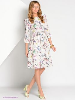 Платья Vittoria Vicci                                                                                                              бежевый цвет