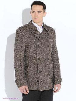 Пальто Berkytt                                                                                                              коричневый цвет