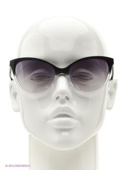 Солнцезащитные Очки Moschino                                                                                                              черный цвет