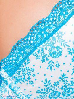 Бюстгальтеры Infinity Lingerie                                                                                                              голубой цвет