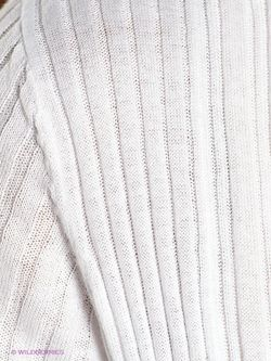 Кардиганы Oodji                                                                                                              белый цвет