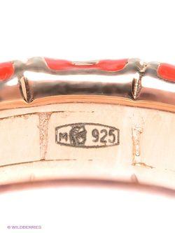 Ювелирные Кольца Happy Garnets                                                                                                              красный цвет