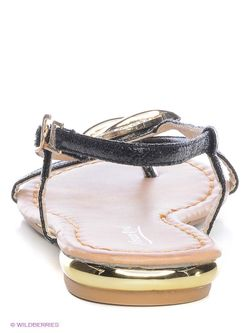 Пантолеты Vivian Royal                                                                                                              черный цвет