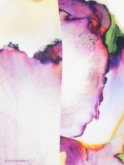Блузки adL - adilisik                                                                                                              фиолетовый цвет